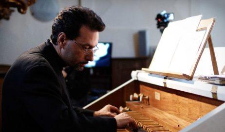 Pinerolo. Concerto d'organo di Luca Scandali a Madonna di Fatima