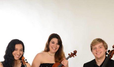 Il 12 ottobre c'è musica in val Chisone!