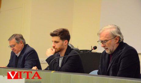 Pinerolo. Presentato il progetto politico di Rete bianca per le amministrative 2021