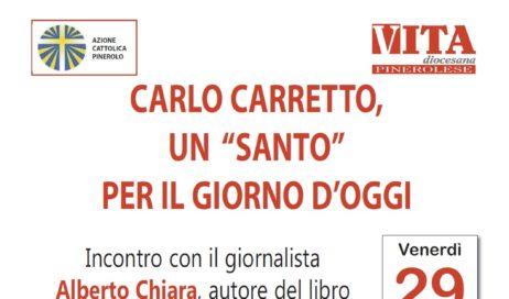 Azione Cattolica. Venerdì 29 novembre un incontro con il giornalista Alberto Chiara