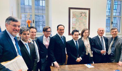 Torino. Partita una raccolta fondi per rinnovare la Pneumologia pediatrica del Regina Margherita