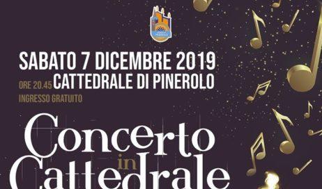"""Pinerolo. Sabato 7 dicembre in cattedrale """"Il Messia"""" di Haendel"""