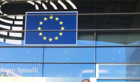 """Pragelato. Maurino a Bruxelles per """"studiare"""" i finanziamenti europei"""