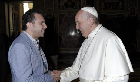 70 anni dell'ACEC. A Roma l'incontro con Papa Francesco