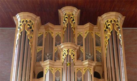 Pinerolo. A Madonna di Fatima i soci dell'Accademia organistica in concerto