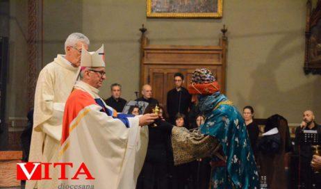 [Photogallery]. La Messa dei Popoli in San Donato
