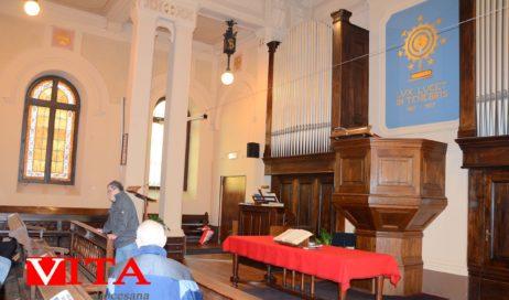 Pinerolo. Una visita nelle tre chiese apre la settimana ecumenica