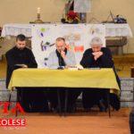 [Photogallery]. Cattolici, valdesi e ortodossi insieme a Madonna di Fatima