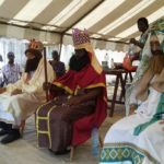 [ Video ] L'Epifania dei bambini a Libreville