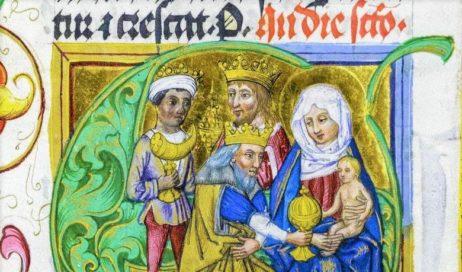 Dov'è colui che è nato, il re dei Giudei?