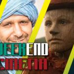 Cinema a Pinerolo nel week-end lungo dell'Epifania