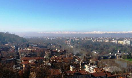 Smog a Torino. Coldiretti lancia l'allarme
