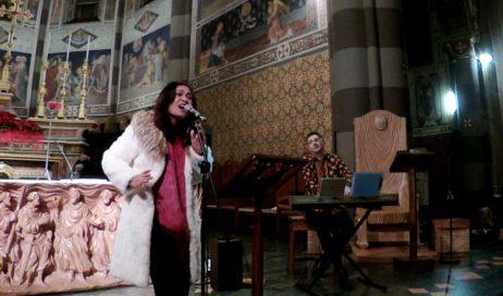 [ video ] Megamauro: il doppio concerto a Pinerolo