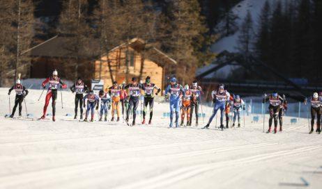 Pragelato. 260 atleti da 13 nazioni per l'Alpen Cup del 18-19 gennaio