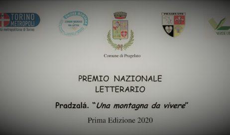Pragelato. Un premio letterario dedicato alla montagna