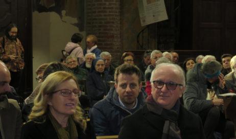 [Photogallery]. Dopo il restauro, il campanile di San Maurizio apre alle visite