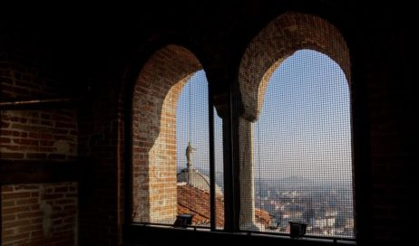 #coronavirus. Annullata la visita al campanile di San Maurizio del 22 marzo