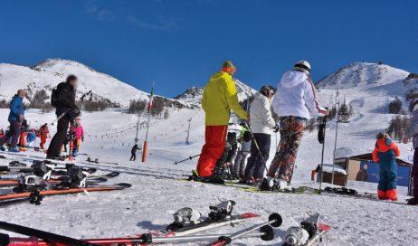 Nuovo accordo tra Via Lattea e Sestrieres Spa: 30 milioni di investimenti per lo sci
