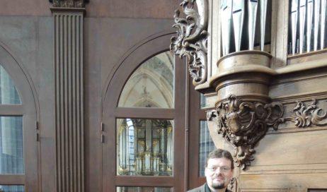 Pinerolo. Concerto d'organo con Sietze de Vries a Madonna di Fatima