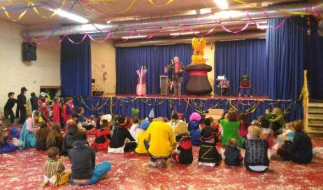 Pinasca. In Pro Loco un Carnevale per piccoli e grandi