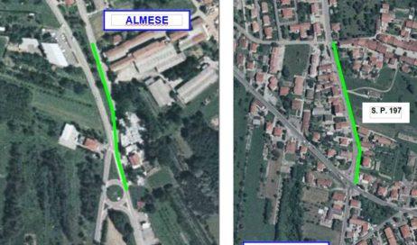 La ciclabile tra Almese e Avigliana sarà completata
