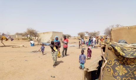 #cronacheafricane. LVIA sulla crisi umanitaria in Burkina Faso