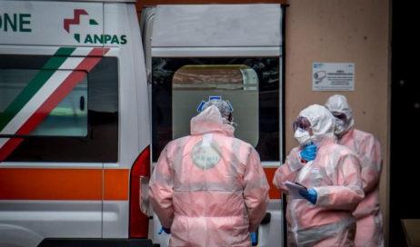 #coronavirus. Mancano tute e mascherine protettive: l'Anpas sta per fermarsi