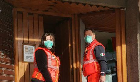 #coronavirus. Farmaci a domicilio? Ci pensa la Croce Verde