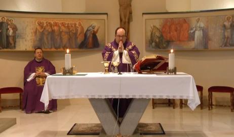 Pinerolo. Domenica 22 marzo messa in streaming dalla chiesa Spirito Santo