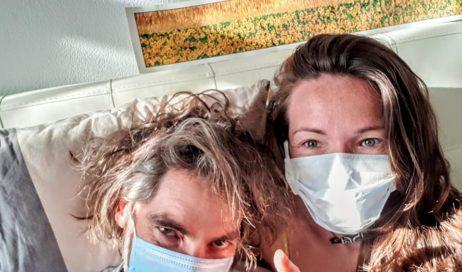 #coronavirus. Tampone positivo per Cala Cimenti