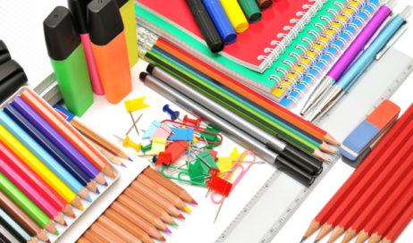 Nova Coop. Raccolta di materiale scolastico per studenti in difficoltà economica
