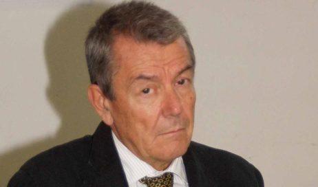 #coronavirus – Vincenzo Coccolo è stato nominato commissario straordinario per la Regione Piemonte