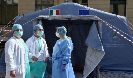 #coronavirus. Il sindacato dei medici: Siamo la categoria più a rischio