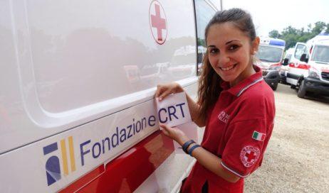 #coronavirus. Dalla Fondazione CRT tre milioni per ambulanze, mascherine e ventilatori polmonari