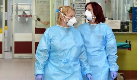 #coronavirus. Cresciuto di 202 unità il personale dell'Asl TO3