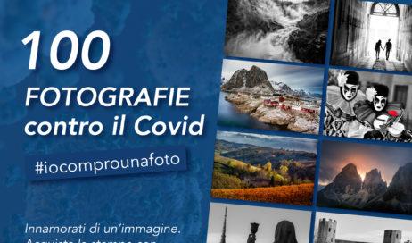 """#coronavirus. Anche il Club Pipino partecipa a """"100 fotografie contro il Covid"""""""