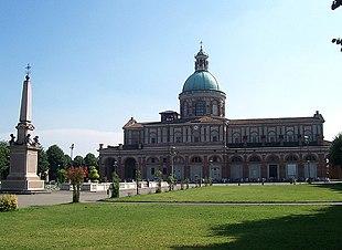 Il 1 maggio a Caravaggio l'affidamento dell'Italia a Maria