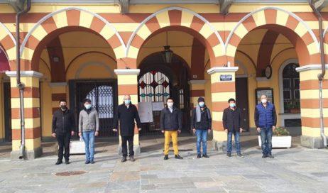 #coronavirus. A Luserna San Giovanni la solidarietà non si ferma