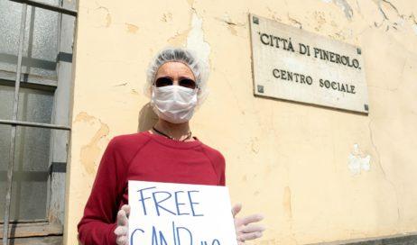 [ video ] La Caritas di Pinerolo nell'emergenza Covid19