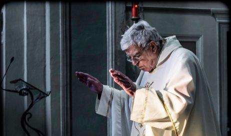 [ photogallery ] Messa in Coena Domini nella parrocchia di Roletto