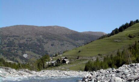 Via Lattea e Pinerolese. Merlo sogna un progetto turistico per l'estate