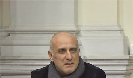 Affetto da Covid19, si è spento a Saluzzo il professor Enrico Comba