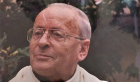 È mancato don Livio Brun, decano dei sacerdoti della diocesi di Pinerolo