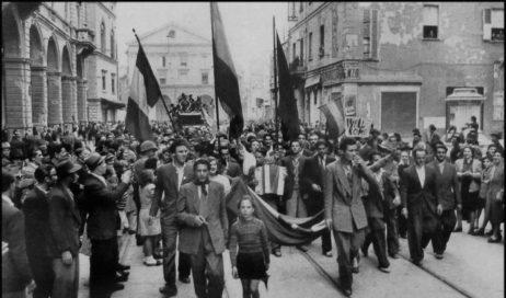 #25aprile – Chiesa e resistenza a Torino