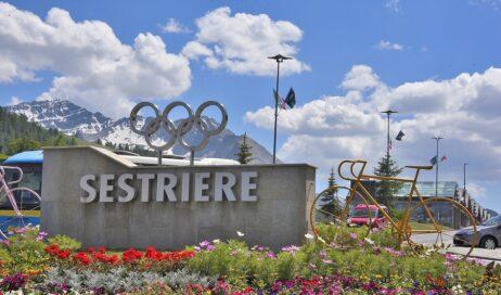 #coronavirus. Dal 6 maggio a Sestriere l'ultima salita del Giro d'Italia… sui rulli