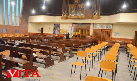 Nella diocesi di Pinerolo messe col popolo rimandate al 25 maggio