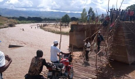 Chi si ricorda del Kivu?