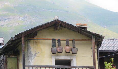 Vita in montagna tra sogno e realtà