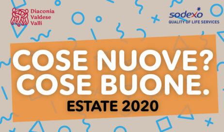 """Luserna San Giovanni. """"Cose buone"""" riapre e fa partire il calendario estivo"""