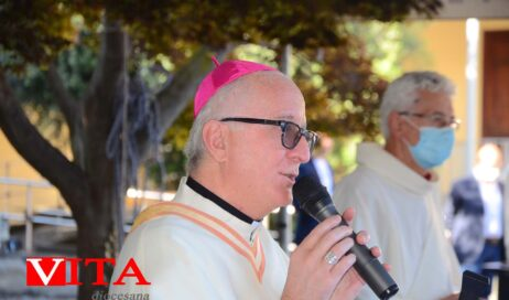 """In seminario il vescovo presiede la messa """"per la ripresa"""""""